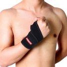 Adjustable Kuangmi Sports Wrist Guard Band Brace Support Carpal Tunnel Bandage