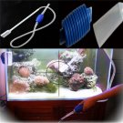 Unique Aquarium Clean Vacuum Water Change Gravel Cleaner Fish Tank Siphon Pump