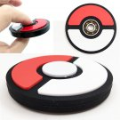 Fashion Pokemon Go Tri-Spinner Fidget Toy EDC Hand Finger Spinner Desk Focus 1PC
