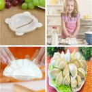 1PC Cool Simple Kitchen Dumpling Tools Dumpling Maker Device DIY Dumpling Mold