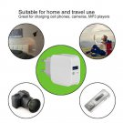 For Andrior Phone Micro USB QC 3.0 Rapid Wall Charger Adapter Quick Charge