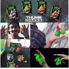 Thumb Chucks Grow Chuck Fidget Ball Finger Toy Fidget anti stress Spin 1PCS FT