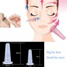 Cupping Cups Facial Lifting Massage Silicone Health care Face Eye Anti age