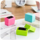 NEW Guard Your ID Roller Stamp SelfInking Stamp Messy Code Security Office 1PCS