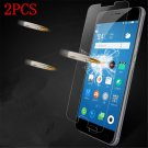 2X 9H+ Premium Tempered Glass Screen Protector For Meizu M3 Note/Meilan Note 3