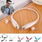 Fashion Bluetooth Wireless Headset Stereo Headphone Earphone Sport Handfree