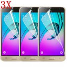 3PCS Cool Anti-Scratch Ultra Clear Film Screen Protector For Samsung Galaxy A5