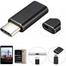 1PC USB 3.1 Connector Type-C Male to Micro USB 2.0 Female Converter Data Adapter