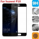 For Huawei P10 / P10 Plus / P10 Lite Tempered Glass Full Cover Screen Protector