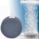 For Aquarium Fish 4cm Air Bubble Stone Aerator Tank Pump Hydroponic Oxygen Plate