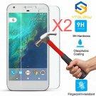 For Google Pixel / Pixel XL 2PCS Premium Tempered Glass Film Screen Protector