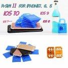 For iPhone 5/5S/5C/6/6S/7/7P R-SIM 11 Unlock and Activation iOS7-iOS10 SIM Card