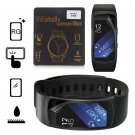 For Samsung Gear Fit2 Smart Bracelet Band Wristband Clear Screen Protector Film
