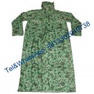 Military Uniform Military Raincoat