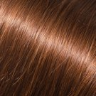Girly Donna Bella Milan 22 inche Pure Human Remy Hair I-Link Pro Straight #4 (Dark Brown)