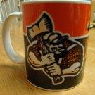 Logger Coffie Mug