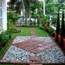 South Asia garden design