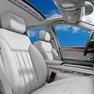 PPGS For Car Seats And Interior Molding