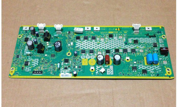 PANASONIC TC-P50S30 TNPA5351AF BOARD TNPA5351 AF 2SC