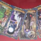 11 Card Celtric Cross Tarot Reading - emailed
