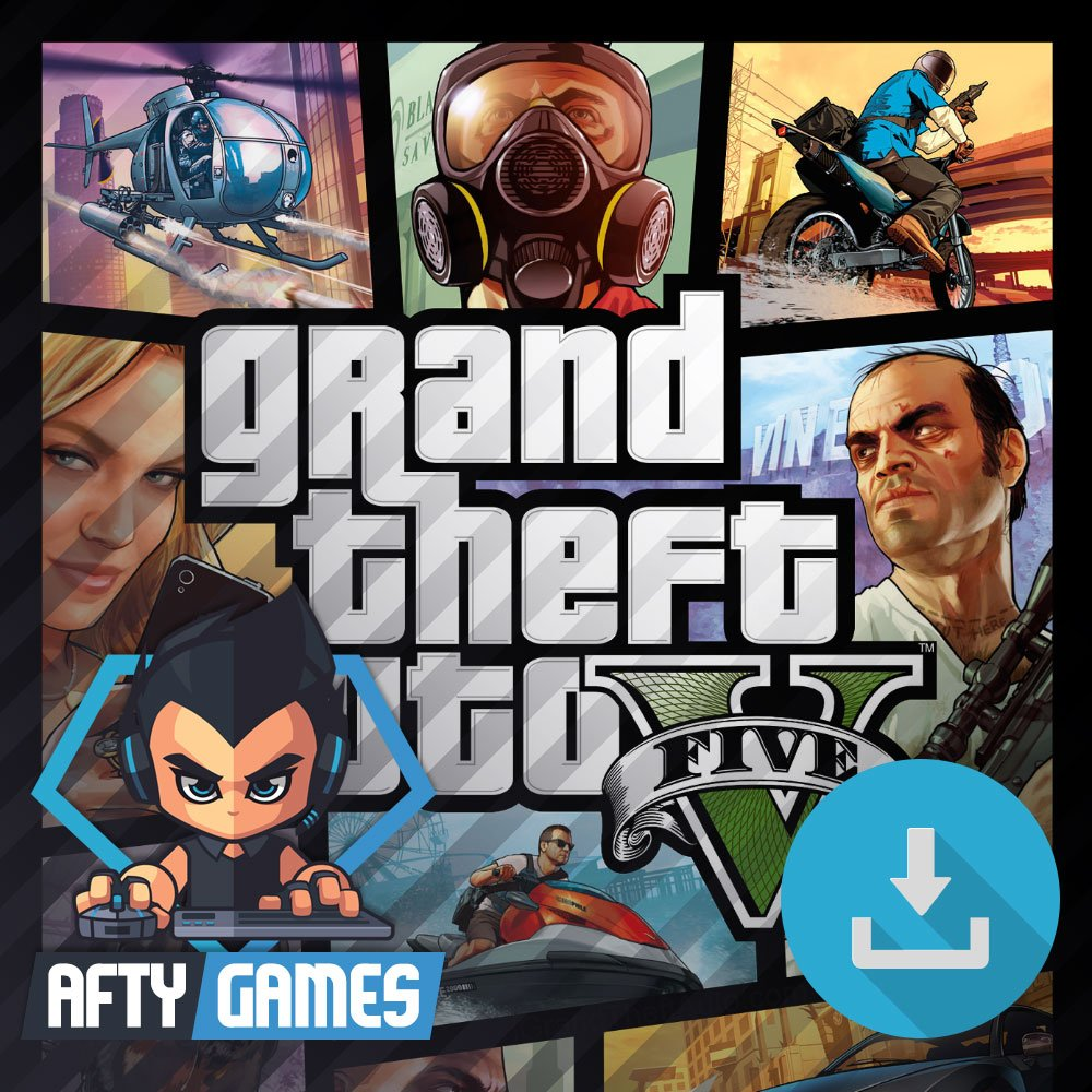 grand theft auto v key activation download pc