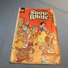 Vintage Walt Disney's Snow White and the Seven Dwarfs comic. 1967