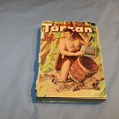 Tarzan and the Lost Safari Edgar Rice Burroughs' Whitman 1957