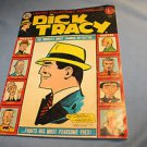 Vintage Limited Collector's Edition Dick Tracy C-40