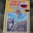 Trixie Belden Golden Paperback Book #6. The Mystery in Arizona.