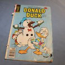 Vintage Donald Duck Comic Book