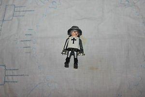 Playmobil Klicky. Knights Crusader k4625 with helmet. Sets 4625 and 5825