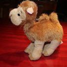 Ganz Webkinz Camel HM341. Tags but no code. W on foot