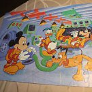 Vintage Golden Walt Disney Mickey Mouse 80 piece jigsaw puzzle. Space