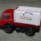 "Vintage Tonka 3 .5"" Truck opening doors. Made in Japan. VGUC."