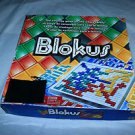 Blokus 100% complete. Mattel version.