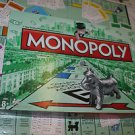 Monopoly board game 2013 Hasbro. Missing 1 hotel, otherwise complete*.