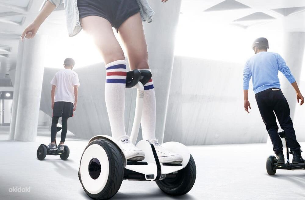 Mini scooter Ninebot XIAOMI