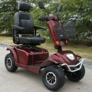 Electric-powered wheelchair FM19