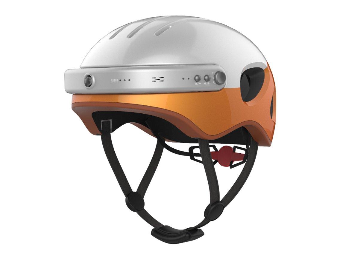 Intelligent helmets Airwheel C5