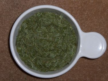 CEDAR Leaf/Needles Dried Smudge Herb - 4 oz.