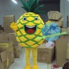 Free Shipping Popular Pineapple Fruit Mascot Costume for Adult Halloween costume