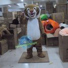 Free Shipping Tiger Mascot Costume for Birthday Party and Events