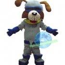 Free Shipping Cool Dog mascot costume Halloween Christmas Event