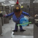 Free Shipping Chicken Mascot mascot costume Halloween Christmas Event