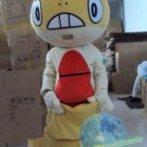 Free Shipping Scraggy Pokemon mascot costume Halloween Christmas Event