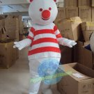 Free Shipping Care Bear Mascot Costume for Wedding Birthday Party