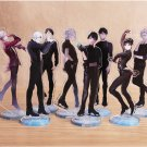 Yuri!!! On Ice Katsuki Yuri Plisetsky Victor Nikiforov Big Anime Acrylic Stand Figure Charm