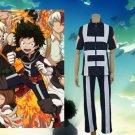 Free Shipping  My Hero Academia Boku no Hero Academia Kohei Horikoshi gym Cosplay Costume