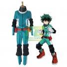Free Shipping Kaminari Denki My Hero Academia Boku no Hero Academia Cosplay Costume Uniform