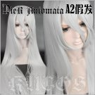 Free Shipping NieR:Automata A2 Cosplay Wig